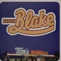 KENNY BLAKE - TOMS DINNER