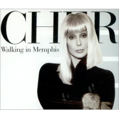 Obrázek Cher, Walking In Memphis