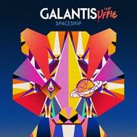 GALANTIS FT.UFFIE - SPACESHIP