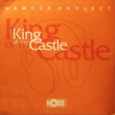 Obrázek WAMDUE PROJECT, King Of My Castle