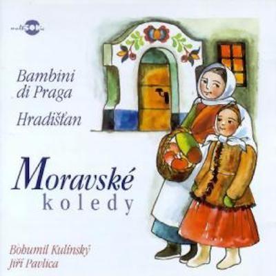Obrázek Hradišťan a Bambini di Praga, Syn boží se nám narodil