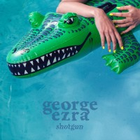 GEORGE EZRA vs. KVR - Shotgun