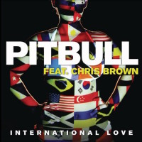 PITBULL & CHRIS BROWN - International Love