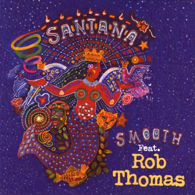 Obrázek Santana & Rob Thomas, Smooth