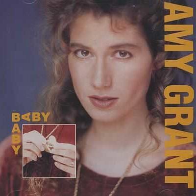 Obrázek AMY GRANT, Baby, Baby