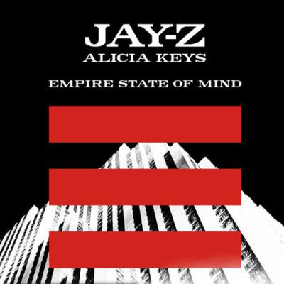 Obrázek JAY-Z & ALICIA KEYS, Empire State Of Mind