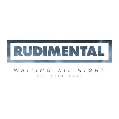 Obrázek RUDIMENTAL & ELLA EYRE, Waiting All Night