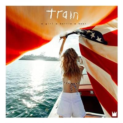 Obrázek Train, PLAY THAT SONG