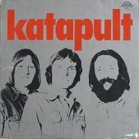 KATAPULT - Půlnoční závodní dráha