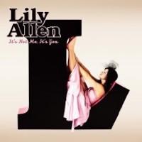 LILY ALLEN - Guess Who Batman