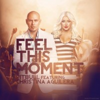 PITBULL-FEEL THIS MOMENT