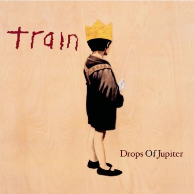 Obrázek Train, Drops Of Jupiter