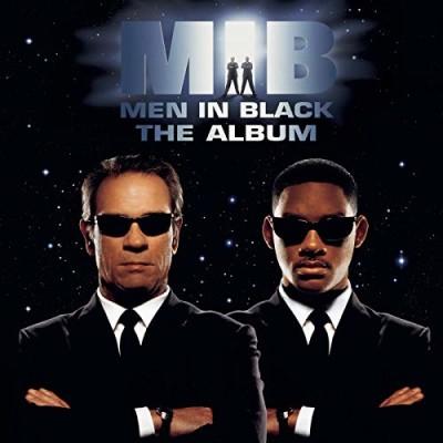 Obrázek WILL SMITH, Men In Black