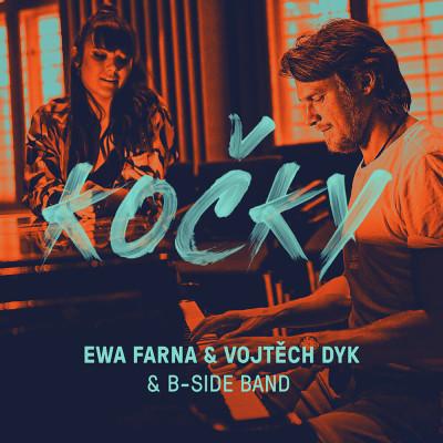 Obrázek EWA FARNA & VOJTĚCH DYK, Kočky