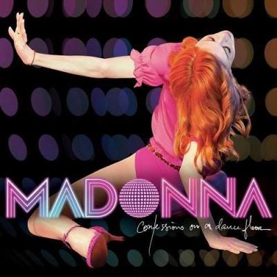 Obrázek Madonna, Get Together