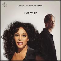 KYGO FT. DONNA SUMMER - HOT STUFF