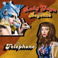 LADY GAGA & BEYONCE - Telephone