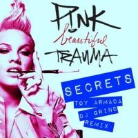 PINK - Secrets