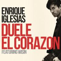 ENRIQUE IGLESIAS & WISIN - Duele El Corazon