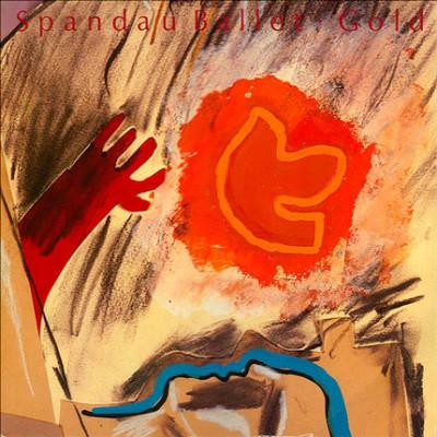 Obrázek SPANDAU BALLET, Gold (maxi)