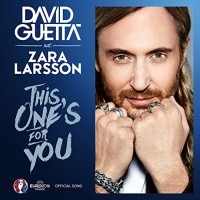 David Guetta - THIS ONES FOR YOU