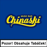 CHINASKI - Tabáček