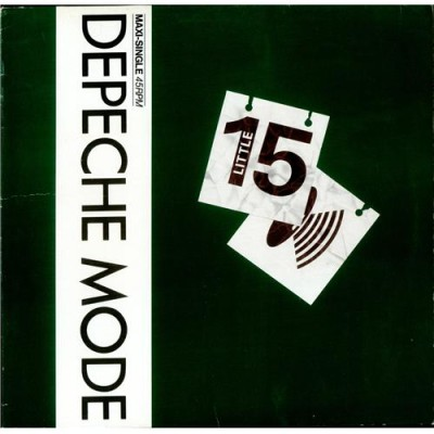 Obrázek Depeche Mode, Little 15