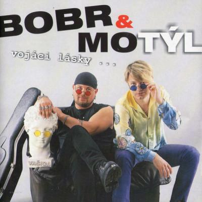 BOBR & MOTÝL-Vyznání