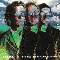 MIKE & THE MECHANICS - Over My Shoulder