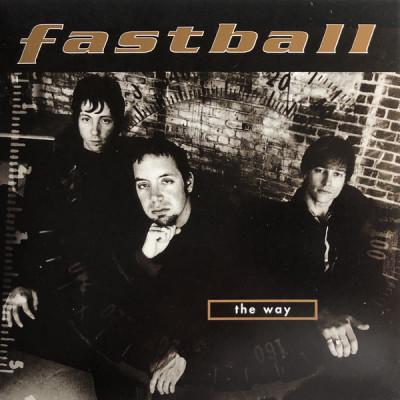 Obrázek FASTBALL, The Way
