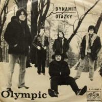 OLYMPIC - Otázky