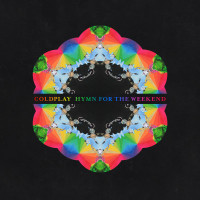 Coldplay - HYMN FOR THE WEEKEND (SEEB RMX)