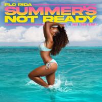FLO RIDA,INNA,TIMMY TRUMPET - SUMMERS NOT READY