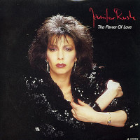 JENNIFER RUSH - The Power Of Love