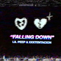 LIL PEEP FT. XXXTENTACION - FALLING DOWN