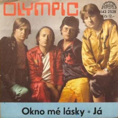 Obrázek Olympic, Okno mé lásky