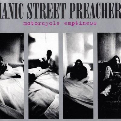Obrázek MANIC STREET PREACHE, Motorcycle Emptiness