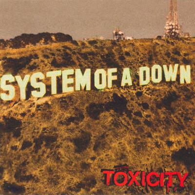 Obrázek System of Down, Chop Suey!