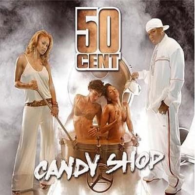 Obrázek Madonna, Candy Shop