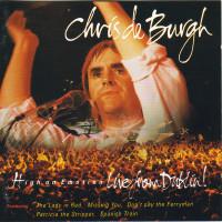 CHRIS DE BURGH - High On Emotion