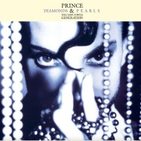 PRINCE & NEW POWER GENERATION - Diamonds And Pearls
