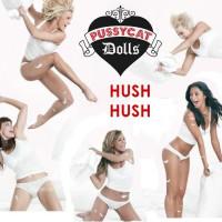 PUSSYCAT DOLLS - Hush Hush (I Will Survive)