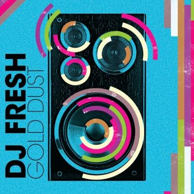 Obrázek DJ FRESH, Gold Dust