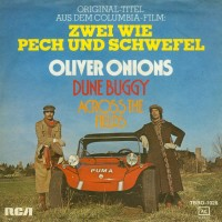 OLIVER ONIONS - Dune Buggy