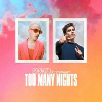 220 KID & JC STEWART - Too Many Nights
