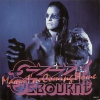 Obrázek Ozzy Osbourne, Mama, I'm Coming Home