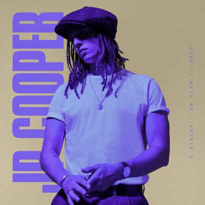 Obrázek JP COOPER & ASTRID S, Sing It With Me