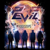 Pop Evil - Footsteps