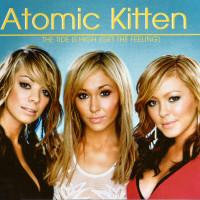ATOMIC KITTEN - The Tide Is High (Get The Feeling)