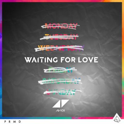 Obrázek Avicii, Waiting For Love